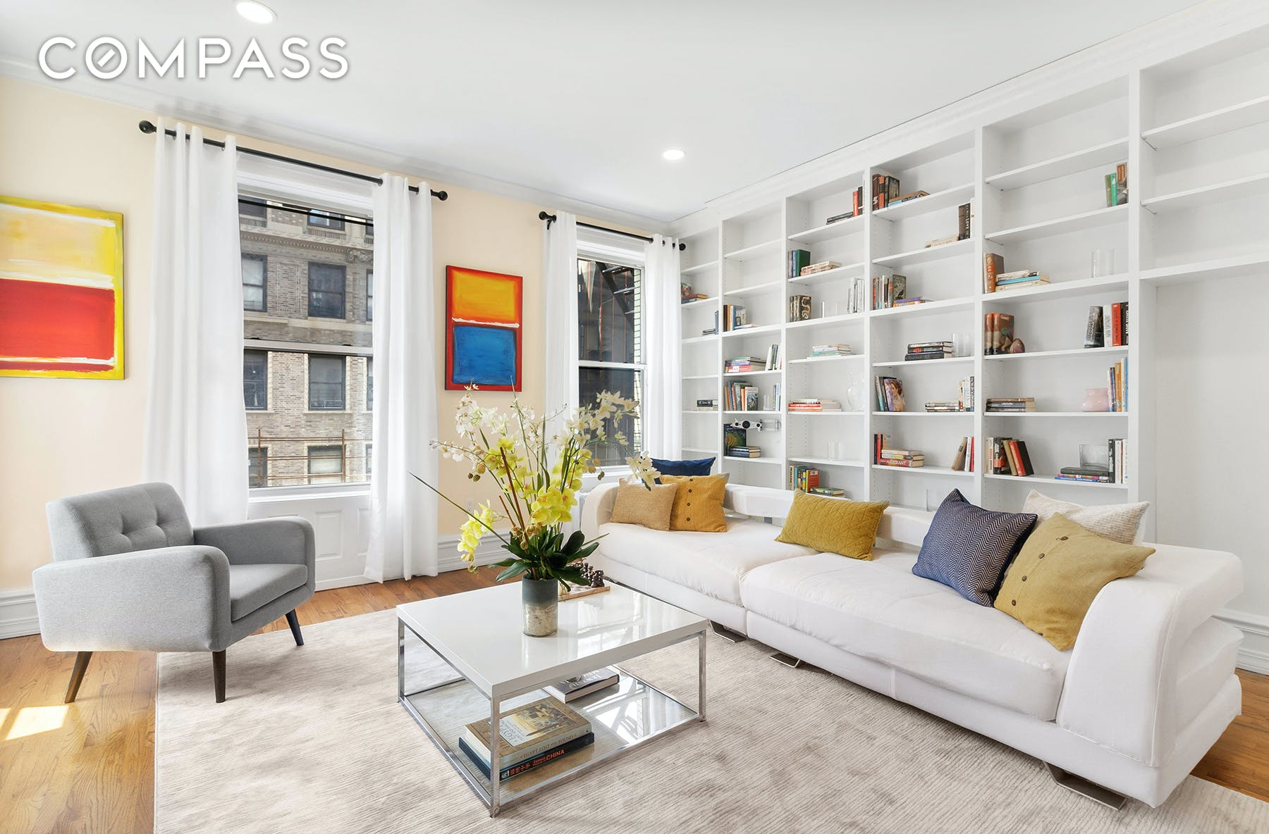 229 West 97th Street 6-D Upper West Side New York NY 10025