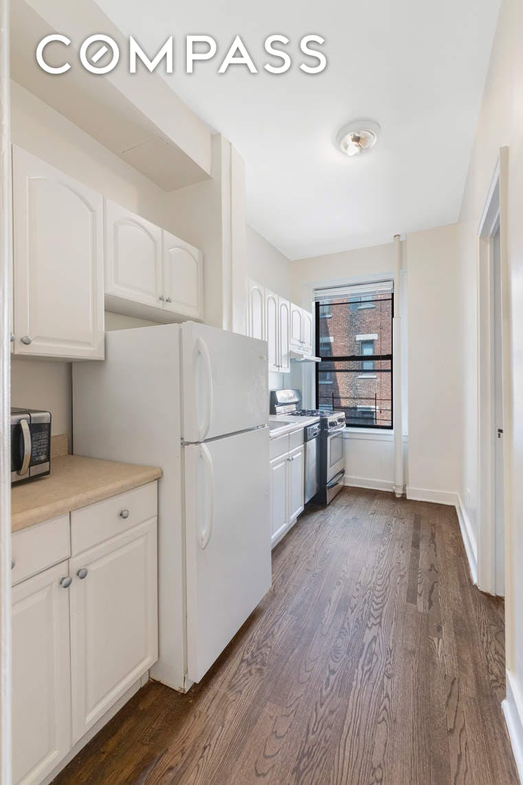 545 West 111th Street Morningside Heights New York NY 10025