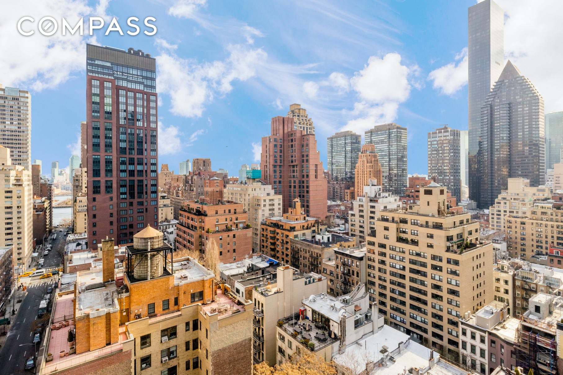 310 East 53rd Street 17-A Turtle Bay New York NY 10022